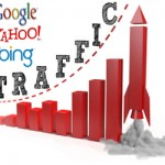 The Ins and Outs of Explosive Online Traffic with Joint Ventures